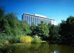 Bild från Hilton Munich Park
