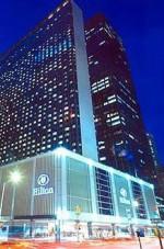 Bild från Hilton New York