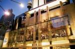 Bild från Hilton Sydney