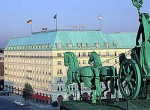 Bild från Hotel Adlon Kempinski