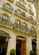 Bild från Hotel Advance