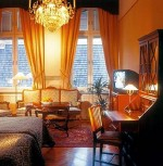 Bild från Hotel Baltzar