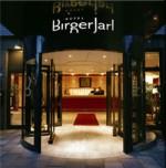 Bild från Hotel Birger Jarl