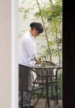 Bild från Hotel Kapok Wangfujing
