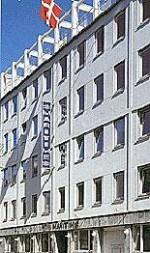 Bild från Hotel Maritime