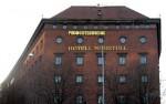 Bild från Hotel Norrtull