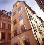 Bild från Hotel Sven Vintappare