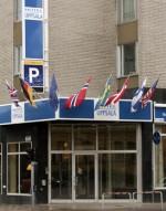 Bild från Hotel Uppsala