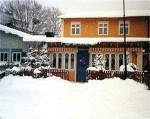 Bild från Hotel Zinkensdamm