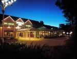 Bild från Hotell Liseberg Heden