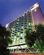 Bild från InterContinental Grand Stanford Hong Kong