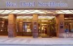 Bild från Rica Hotel Stockholm