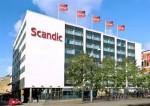 Bild från Scandic Europa