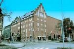 Bild från Scandic Frimurarehotellet