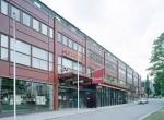 Bild från Scandic Sundsvall City