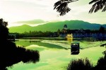 Bild från Sheraton Grande Laguna Phuket