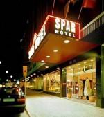 Bild från Spar Hotel Majorna