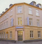 Bild från Hotel Continental Malmö
